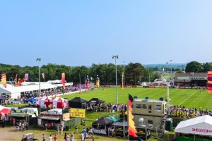 Image of Bournemouth Sevens Site